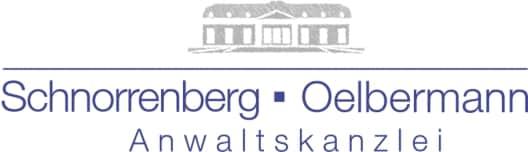 Logo der Rechtsanwaltskanzlei Schnorrenberg Oelbermann