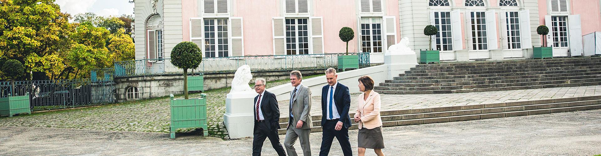 Anwälte der Kanzlei Schnorrenberg Oelbermann
