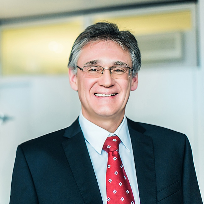 Jörg S. Sprengel, Anwalt für Arbeitsrecht in Düsseldorf