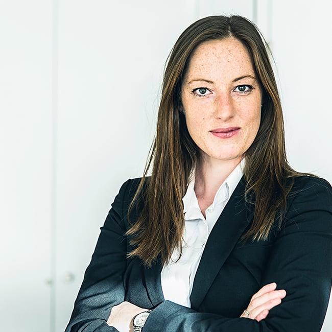 Eva-Maria Spürk, Anwältin für Familienrecht in Düsseldorf