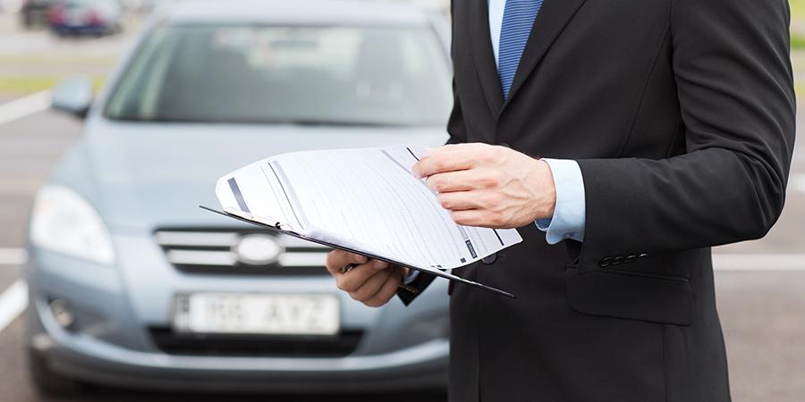 Vertragsrecht Kaufvertrag Auto